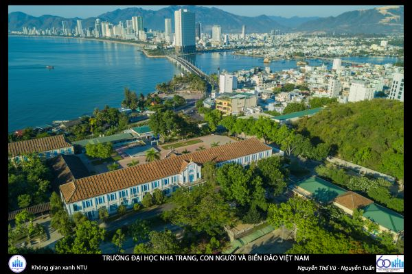 Tổng quan về Trường Đại học Nha Trang