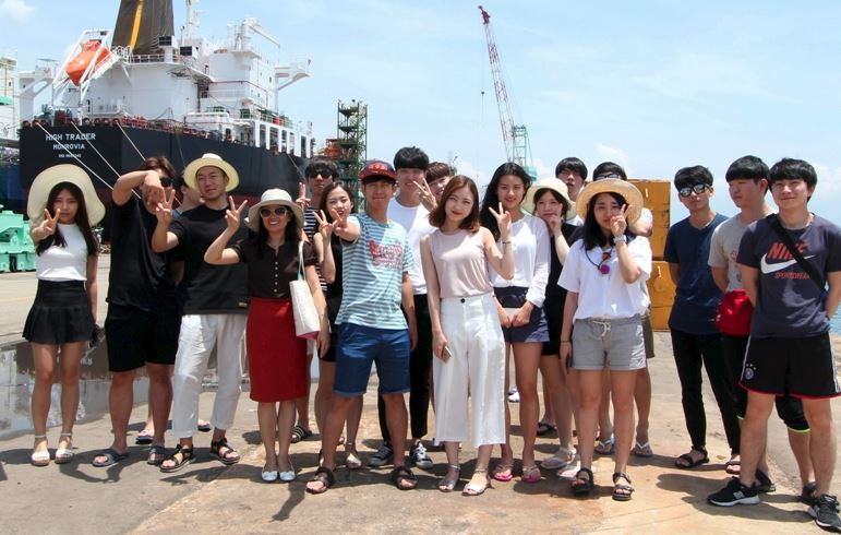 "Training course ""Tropical Fisheries and Culture of Vietnam"""