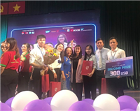 NTU's students won second prize in Enterprise Resource Planning (ERP) Simulation Games 2020